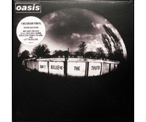 Oasis Don't Believe The Truth =2016=