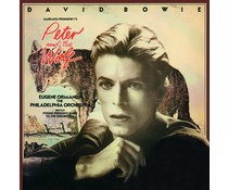 David Bowie Prokofiev s Peter & The Wolf ( David Bowie s narration)