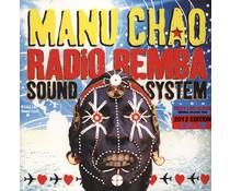 Manu Chao Radio Bemba Sound System =2LP+CD=