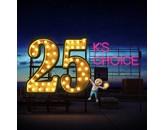 K's Choice 25 (2LP+2CD)