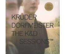 Kruder & Dorfmeister K & D Sessions =5LP=