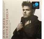 John Mayer/John Mayer Trio Battle Studies