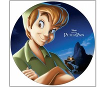 OST - Soundtrack- Peter Pan