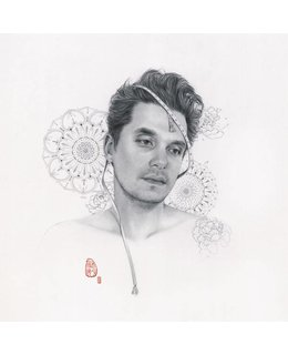 John Mayer/John Mayer Trio The Search For Everything