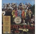 Beatles, the Sgt Pepper's Lonely Hearts Club Band =2LP=50th Anniversary=2017