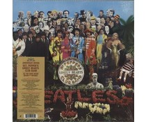 Beatles, the Sgt Pepper's Lonely Hearts Club Band =50th Anniversary=2017