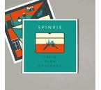 Spinvis Trein Vuur Dageraad -Ltd-
