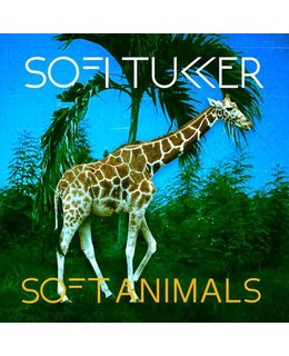 Sofi Tukker  Soft Animals