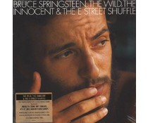 Bruce Springsteen Wild, The Innocent And The E Street Shuffle, the