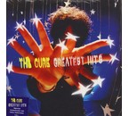 Cure, the Greatest Hits