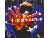 Cure, the Acoustic Hits