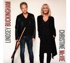 Lindsey Buckingham, Christine McVie Lindsey Buckingham, Christine McVie