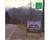 OST - Soundtrack- Music from Twin Peak=Angelo Badalamenti