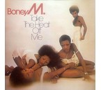 Boney M. Take the Heat off Me