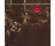 Smiths, the World Won t Listen