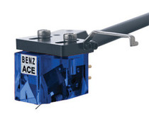 Benz Micro Ace S cartridge MC