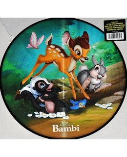 OST - Soundtrack- Music From Bambi