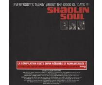 Various Artists Shaolin Soul