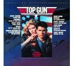 OST - Soundtrack- Top Gun (Original Motion Picture Soundtrack)