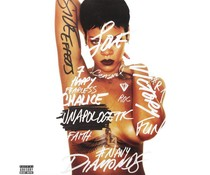Rihanna Unapologetic =2LP=