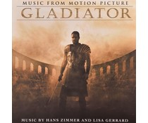 OST - Soundtrack- Gladiator -Music From The Motion Picture