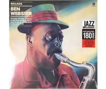 Ben Webster Ballads =2LP=