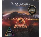 David Gilmour( Pink Floyd ) Live At Pompeii =4LP=BOXSET