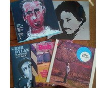 Bob Dylan The Bootleg Series No. 10 - Another Self Portrait: 1969-1971