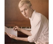 Jay-Jay Johanson Bury the Hatchet