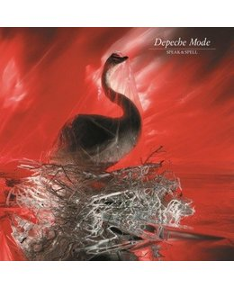 Depeche Mode Speak & Spell -