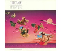 Talk Talk It's My Life