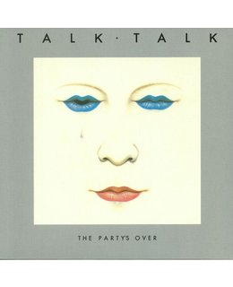 Talk Talk Party's Over