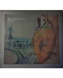 Radiohead OK Computer = OKNOTOK 1997 - 2017 - ( 3LP + Cassette Box Set)