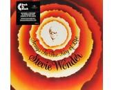 Stevie Wonder Songs In The Key Of Life