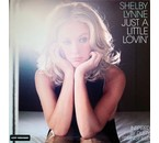 Shelby Lynne Just A Little Lovin