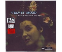 Billie Holiday Velvet Mood + bonus track