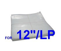 VinylVinyl 12inch Outer Sleeves( for LP)- 50pcs