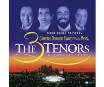 Three Tenors, the (Carreras/Domingo/Mehta/Pavarotti) The 3 Tenors In Concert