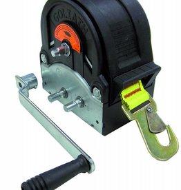 Goliath Handlier boottrailer TS1200 trekken