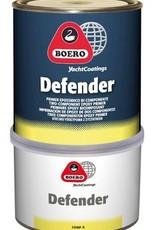 Boero Defender 2,5 liter
