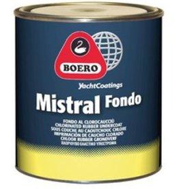Boero Mistral Fondo