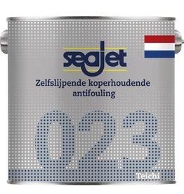 Seajet 023 Donkerblauw