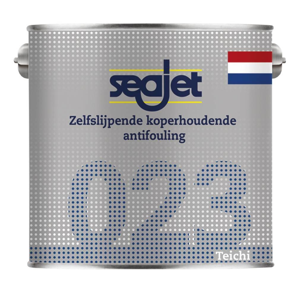 Seajet 023 Licht Blauw 2,5 en 5 liter