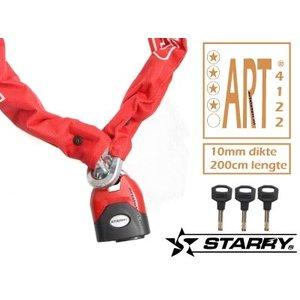 Starry Citycat ART4**** Slot 200cm MBT 4122
