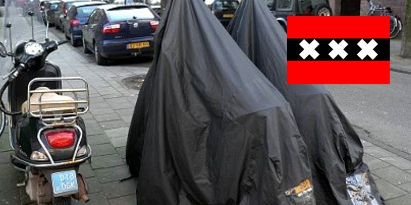 Motorslot Amsterdam