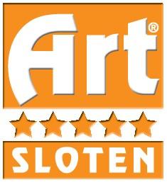 Een nieuw logo voor ArtSloten.nl