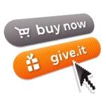 Doe iemand een slot kado met Give.it