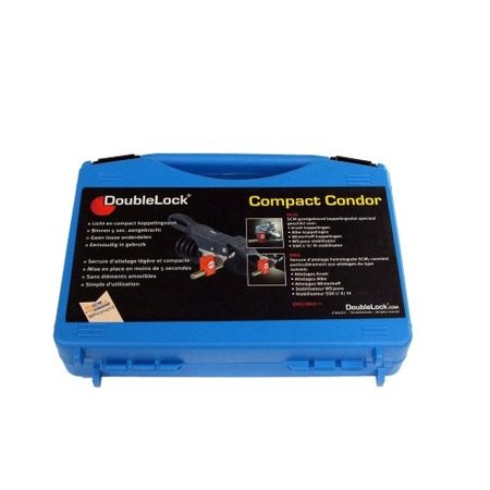 DoubleLock Disselslot Compact Condor SCM