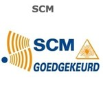 SCM sloten