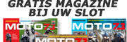 Gratis Magazine Art Slot